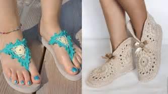 zapatos crochet paso a paso youtube como tejer zapatos y botas para damas el paso a paso