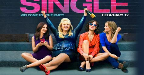 film comedy dan romantis sinopsis dan review film how to be single romantic comedy