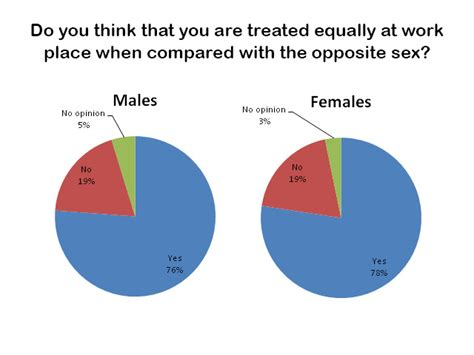 gender challenges in the workplace survey gender equality