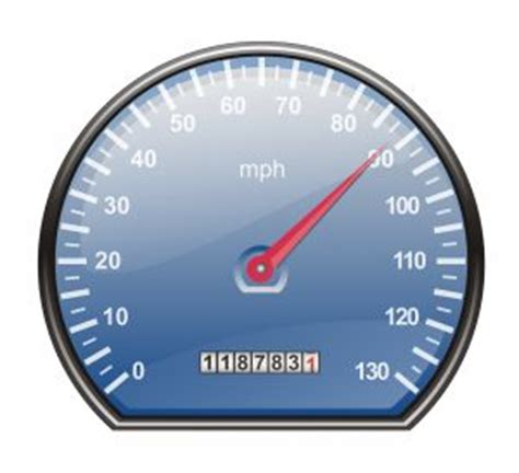 speedometer check section speedometer in mph photo free download