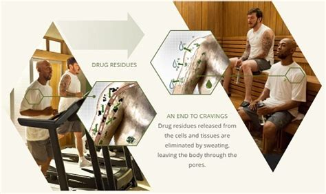 Scientology Detox Niacin by Healing Through Magic Scientology S Rehab Program