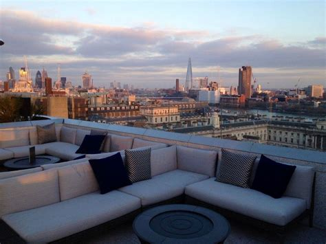 best roof top bars in london top 10 budget rooftop bars in london broke in london