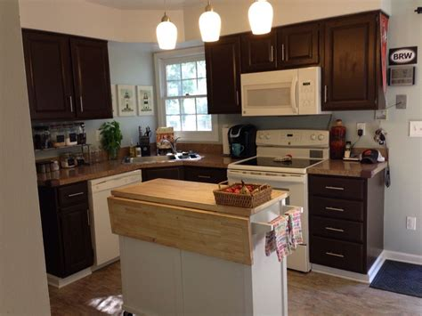 kitchen cabinets repainted hometalk to repaint or not to repaint kitchen cabinets