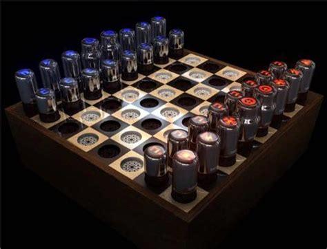 amazing chess sets original design unique bizarre chess sets chess com