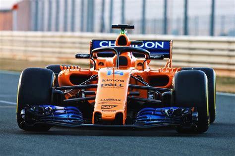 Formel 1 Auto Daten by Mclaren Mcl33 F 252 R Die F1 Saison 2018 Bilder Infos Und