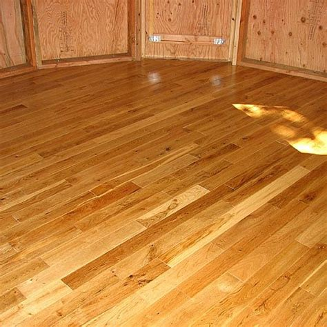 what should i clean my prefinished hardwood floors with