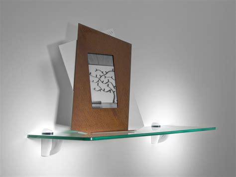 ladari in ferro mensole di vetro per arredamento 28 images mensole in