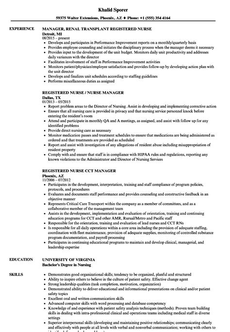 Clinical Data Management Jobs In Virginia Skills Based Writing Best Resume Templates Rn Manager Resume Template