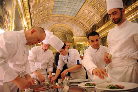 dinner chef bocuse d or dinner to host 90 top chefs representing