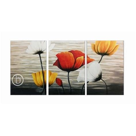 Lukisan Bunga Kg31 Bmc jual lukisanku kg31 spx lukisan bunga harga kualitas terjamin blibli