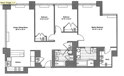 3 bedroom condo floor plan dream 3 bedroom condo floor plans 23 photo building