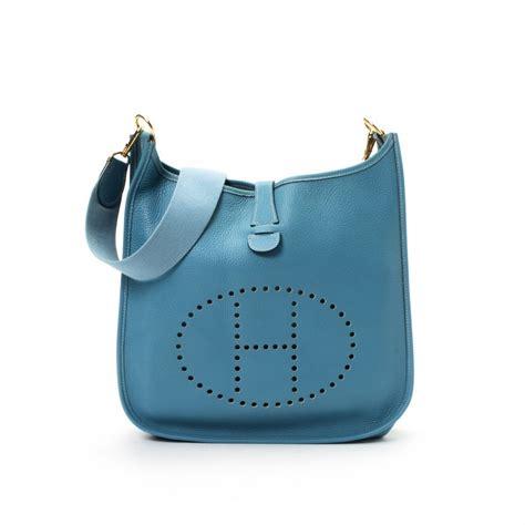hermes handbag c 88 herm 232 s evelyne i gm togo calf lxrandco pre owned