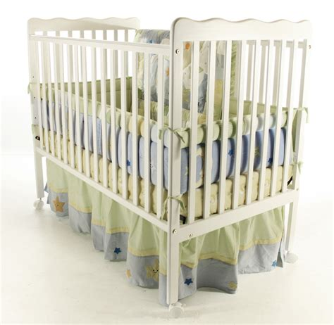 Best Deals On Baby Cribs Bsf Baby Milan Lifetime 2 In 1 Fixed Side Crib Espresso Bed Mattress Sale