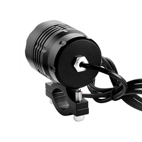 motorcycle led auxiliary lights motorcycle auxiliary lights cree t6 4000lm motorbike