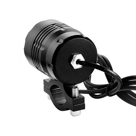 motorbike headlight 4000lm cree t6 12 85v headlight