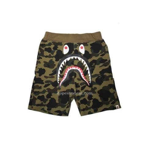 Green Camo Bape pink camo zip wgm bape shark hoodie dopestudent