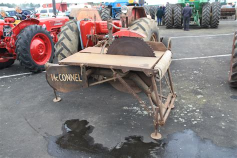 mcconnell saw bench mcconnel saw bench tractor construction plant wiki
