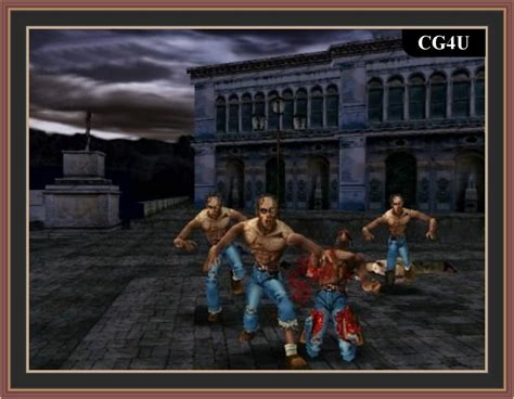 free download house of dead 2 full version game for pc the house of the dead 2 pc game full version free download