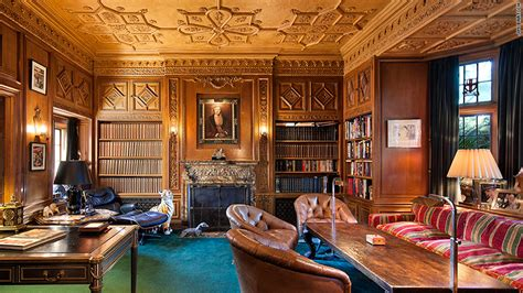 Woolworth Mansion Floor Plan by Go Inside The Playboy Mansion Cnnmoney