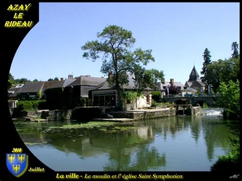 Mairie Azay Le Rideau by Photo 224 Azay Le Rideau 37190 Azay Le Rideau 112395