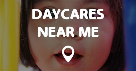 daycares   points