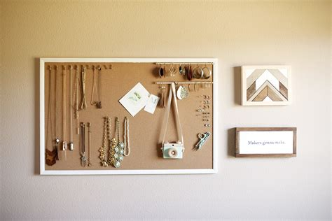 how to make a jewelry display board how to make jewelry display board style guru fashion