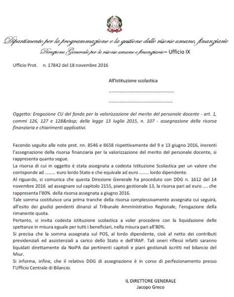 bonus merito dos professores 2016 bonus merito ministero invita le scuole pagare i docenti