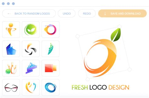 design icon generator logo maker create logo online free logo design