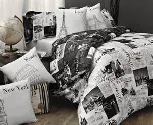 passport by alamode bedding