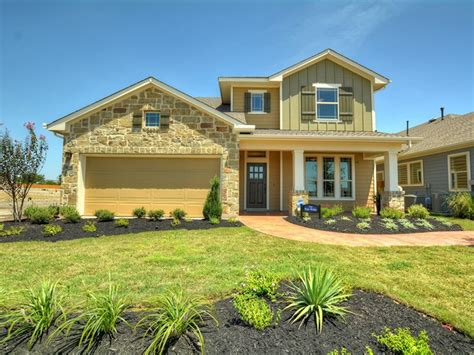 stoneridge buda tx home builder new homes david weekley