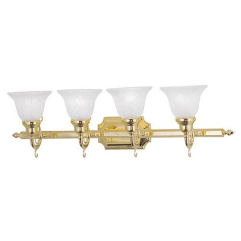 livex lighting french regency polished brass three light livex lighting french regency polished brass four light