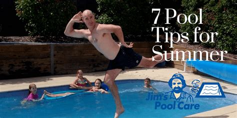 pool cleaning tips christmas and summer pool tips jim s pool care call