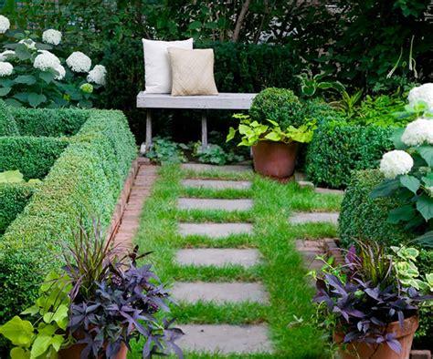 Tipps Zur Gartengestaltung by Tipps Zur Formalen Gartengestaltung Geometrische Und
