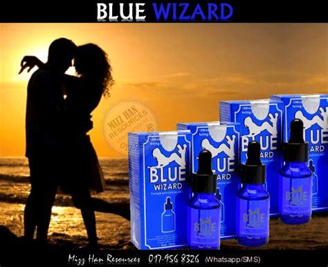 mizzhan resources blue wizard