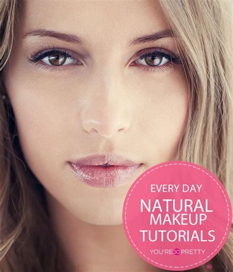 natural makeup tutorial instagram ft image natural makeup tutorials you re so pretty