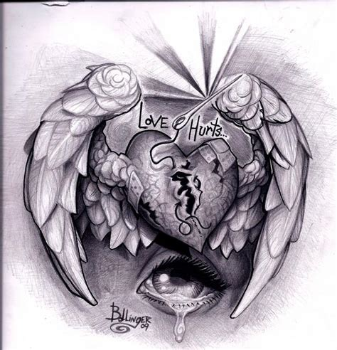 tattoo quotes love hurts the gallery for gt love hurts tattoo quotes