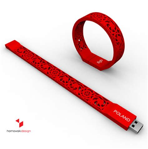 flash drives to spice up your infinite web designs