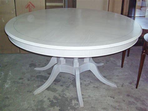 tavoli allungabili rotondi tavolo rotondo allungabile