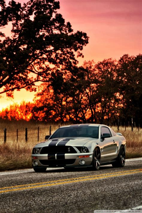 ford shelby hdr ultra hd desktop background wallpaper