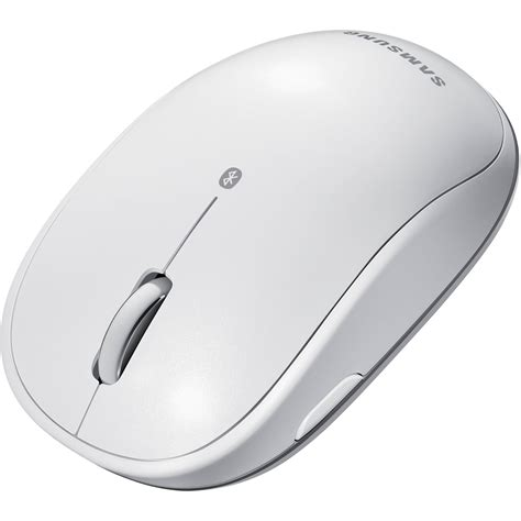 Mouse Wireless Samsung samsung s wireless mouse white aa sm8pwbw us b h