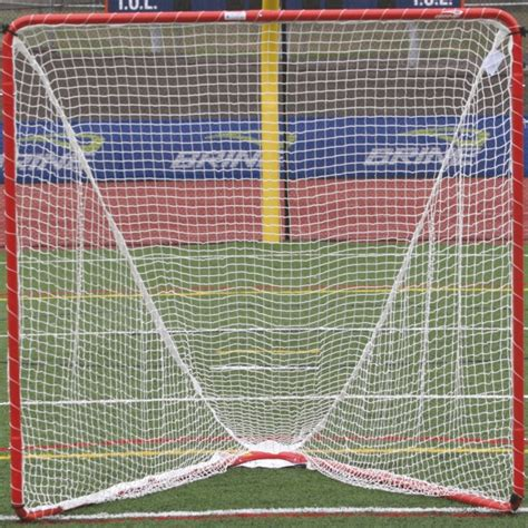 brine backyard lacrosse goal brine lacrosse backyard goal 200lpn net captain lax