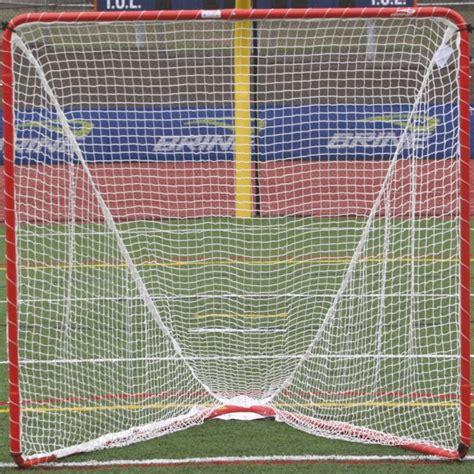 brine lacrosse backyard goal 200lpn net captain lax com