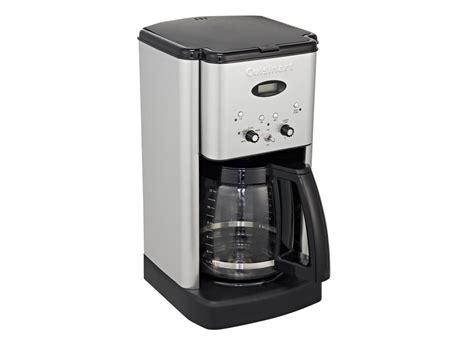 best maker the best cuisinart coffee makers brownscoffee