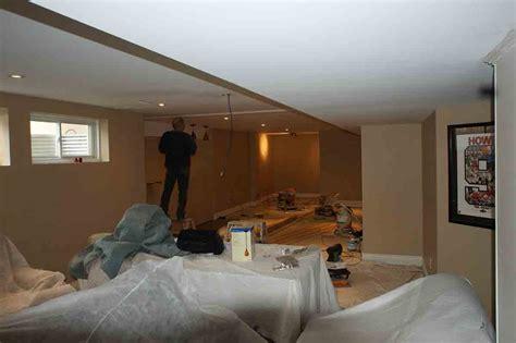 basement renovations ottawa ottawa basement renovation contractor review renco