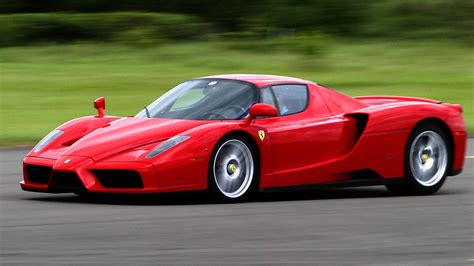 How Many Ferraris Are There In The World Enzo The Wheels Of Steel