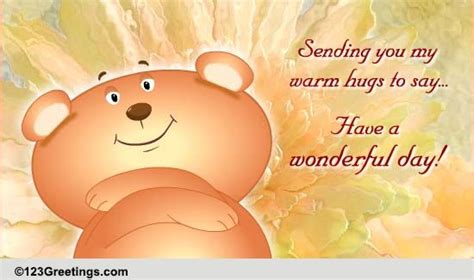 warm hugs  encouragement  encouragement ecards greeting cards