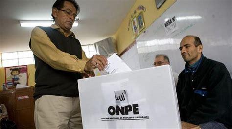 elecciones en boliva 2016 elecciones 2016 el calendario de los comicios presidenciales
