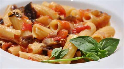 cucina pasta alla norma pasta alla norma ricette bimby