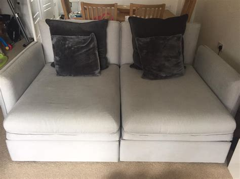 Ikea Com Sofa by Ikea Vallentuna Sofa Bed In Wellingborough