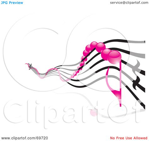 pink wallpaper note 5 of pink pearl music notes clipart panda free clipart